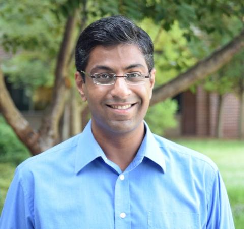 Ashok Rajendar