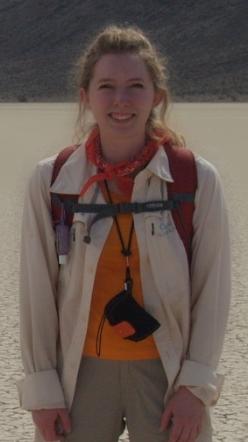 Kathrine Udell