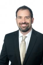 Matt Baker, Associate Dean for Faculty Development, College of Sciences