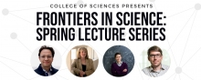 2020 Frontiers in Science Series