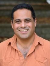Carlos Silva, professor in the School of Physics and the School of Chemistry and Biochemistry