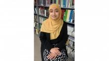 Faizah Asif