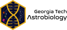 Georgia Tech Astrobiology