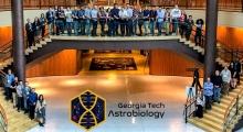 Georgia Tech Astrobiology