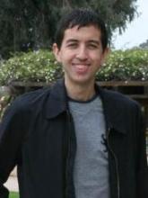 JC Gumbart, associate professor in the School of Physics.