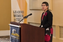 Leading Women@Tech Closing Ceremony