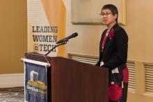 Leading Women@Tech Closing Ceremony