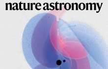 Nature Astronomy, March 2020