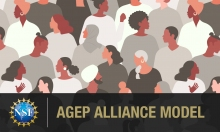 NSF Grant Awarded to Advance Recruitment of Underrepresented Minorities in STEM Ph.D. Pipeline
