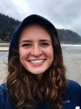 Alexandra Muscalus (OSE-CEE) Ocean Energy, Coastal Engineering
