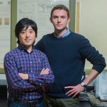 Kazumi Ozaki and Christopher Reinhard