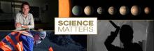 ScienceMatters Season 3 banner