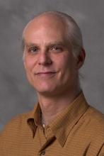 Brook Byers Professor Marc Weissburg