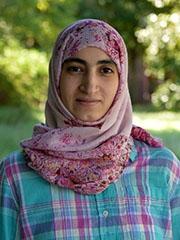 Zainab Al-Riyami