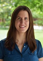 Dr. Alyssa Atwood