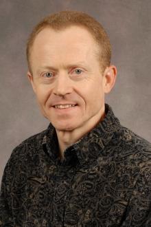 Dr. Robert Black