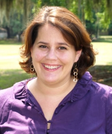 Dr. Catherine Edwards