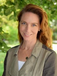Dr. Kim Cobb