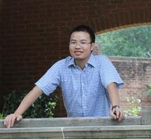 Dr. Rixiang Huang