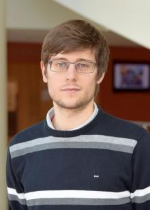 Dr. Eric Breard