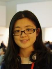 Li, Dr. Gongjie