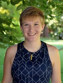 Brenna Halverson