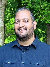Dr. Hussein R. Sayani