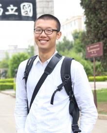 Ruixiong Zhang