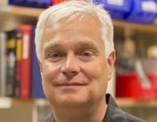Dr. Greg Huey