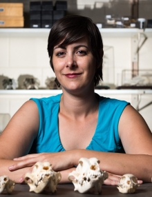 Dr. Jenny L. McGuire