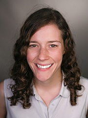 Dr. Jennifer Kaiser