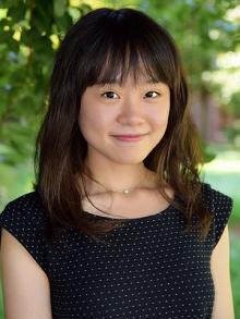 Shitian [Klara] Liu