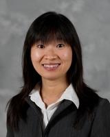 Dr. Nga Lee (Sally) Ng