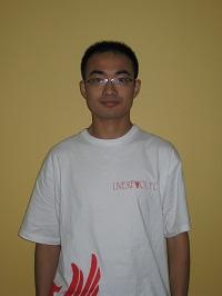 Dr. Yuzhong Zhang