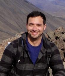 Naif, Dr. Samer