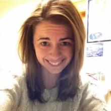 Stacy Carolin