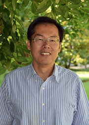 Dr. Ray Wang
