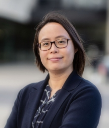 Dr. Winnie Chu