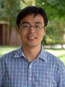 Dr. Zuowei Xie